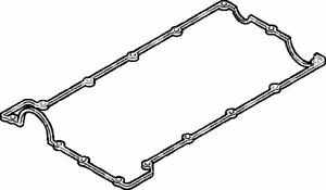 capot-Elring 920.835 Joint culasse de cylindre