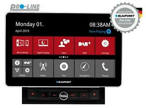 Blaupunkt-Hamburg-990-DAB-NAV-CAR-2-DIN-Navigation-Touchscreen-Bluetooth-TMC-USB