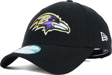 New Era Baltimore Ravens The League NFL Velcroback 9forty Cap 940 Adjustable