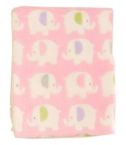 """BabyPrem Baby BLANKET Supersoft Cuddly Fleece Cosy Warm Shawl Wrap 39/"""" x 31/"""""""