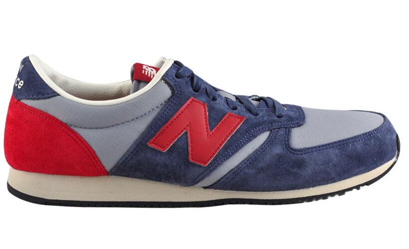NEU SCHUHE NEW BALANCE U420PRBR Sneaker classic Freizeit schuhe