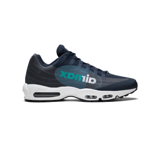 finest selection 79d48 10211 Image is loading Mens-NIKE-AIR-MAX-95-NS-GPX-Obsidian-
