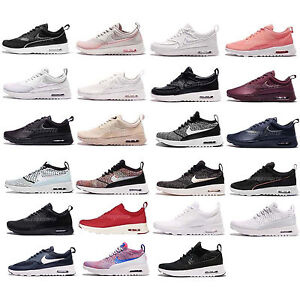 Wmns Nike Air Max Thea Ultra / PRM / Flyknit Women Running Shoes Sneakers Pick 1