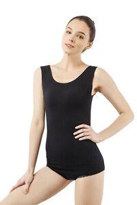 MD Shapewear Sleeveless Full Bodysuits For Women Corset Tummy Bust and Rear Body Shaper