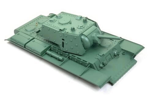 Heng Long 1//16 Tank kV-1 Upper hull Top Half IR version UK