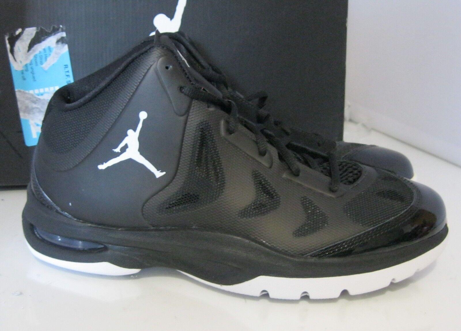 Nike Jordan Jordan Nike Play In These II II These 510581 001 Uomo Basketball   156553