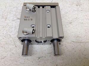 SMC-MGPL25N-50-Pneumatic-Cylinder-MGPL25N50