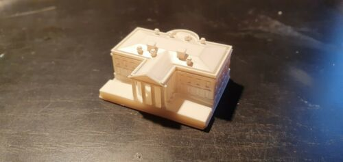 1:1250 the White House