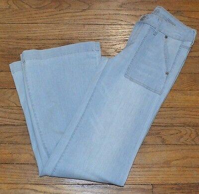 SO Authentic Heritage Destructed Bootcut Jeans Juniors Denim Jeans MSRP $36.00