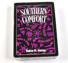 Southern Comfort Spielkarten Karten USA Playing Cards - Take it easy
