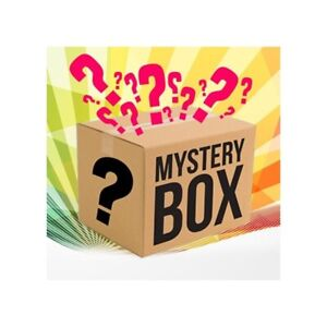 Funko Pop Mystery Box Ebay