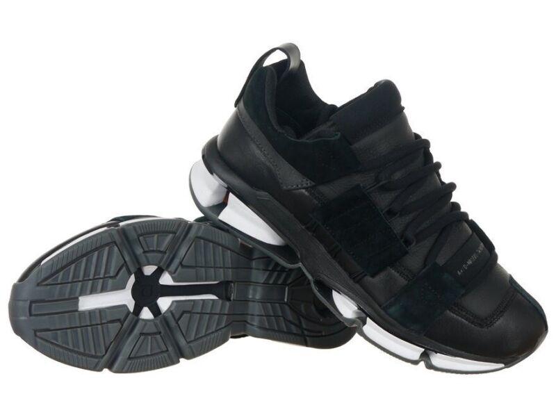 Adidas Originals Twinstrike Adv Stretch Scarpa Scarpe Di Pelle Da Uomo In Pelle Sneaker