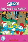 The Smurfs: Who are the Smurfs? by Jacquie Bloese (Mixed media product, 2014)