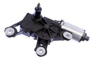 Motor-limpiaparabrisas-trasero-AUDI-A3-8p1-8pa-A4-8e2-B6-8ec-B7-A6
