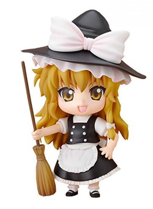 NEW East Project Figure Nendoroid Marisa Kirisame F/S