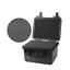 thumbnail 3 - Graded Card Storage Box Deep Travel Size Waterproof Case Slab Holder & Protector