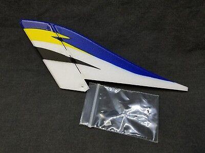 Ultra Micro F-27Q Stryker ParkZone PKZU2226 Left Vertical Fin