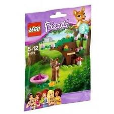 NEW LEGO Friends Fawn's Forest 41023 FREE US SHIPPING LOOK!!!!