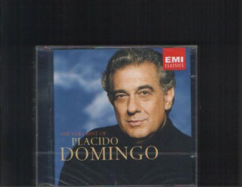 1 of 1 - Placido Domingo-Very Best of.cd
