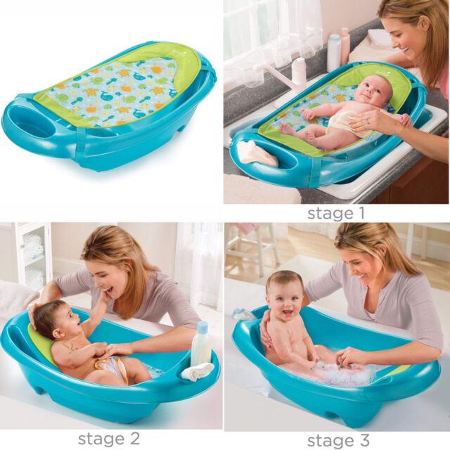 Summer Infant Bath Splish And Splash Pink