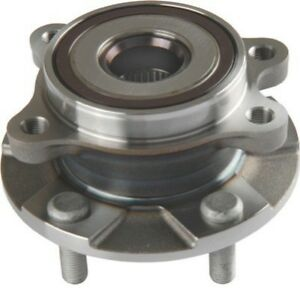 Details About Toyota Corolla E15 2007 2016 Front Wheel Bearing And Hub Replacement Spare Part