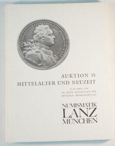 Auktionskatalog-15-Numismatik-Lanz-Muenchen-1978-Muenzen-amp-Medaillien-B6278