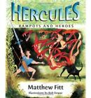 Hercules: Bampots and Heroes by Matthew Fitt (Paperback, 2005)