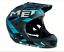Indexbild 6 - Met Parachute Full Face Enduro/MTB/Mountain/DH Fahrrad/Bike Crash Helm/Deckel