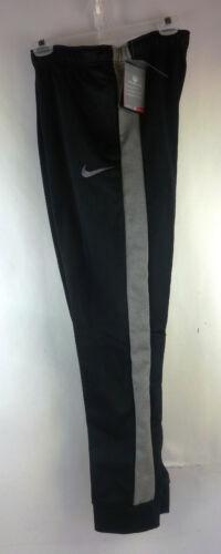2XL NWT B2 XL Nike® Men/'s KO Slacker Black//Gr Stripe Training Pants S L M