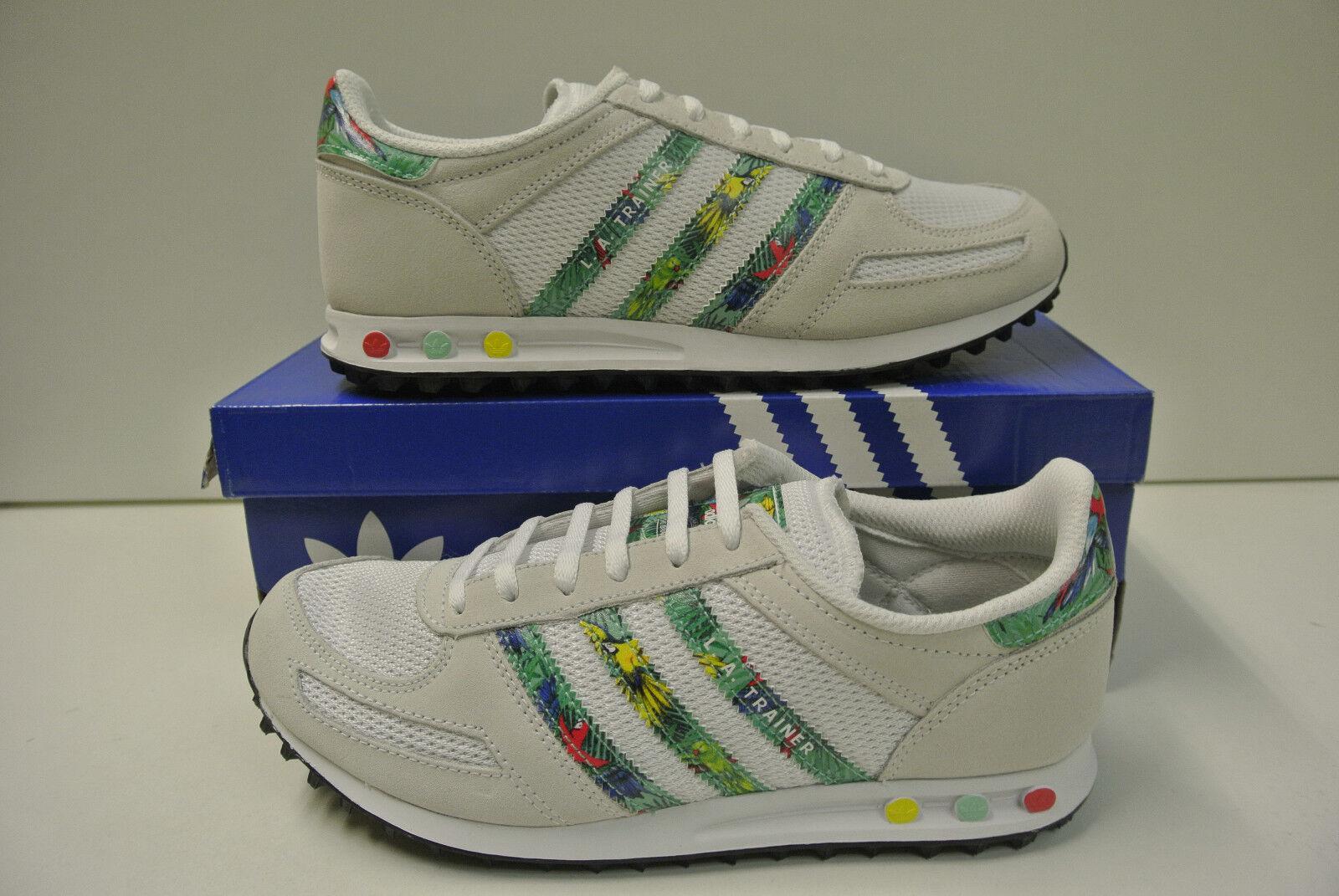 Adidas embalaje la entrenador talla elegibles nuevo con embalaje Adidas original bb6337 22a063