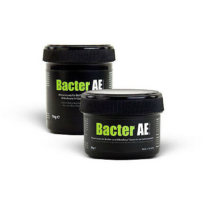 Frank Glasgarten Bacter Ae Micro Powder/water Additive For Shrimp Tanks Crs Bee Cherry Pet Supplies