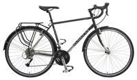 DAWES GALAXY CROMO STEEL 2015 MODEL 27 SPEED TOURING BIKE 53cm NEW