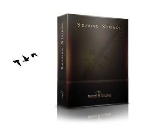 Soaring-Strings-for-Kontakt