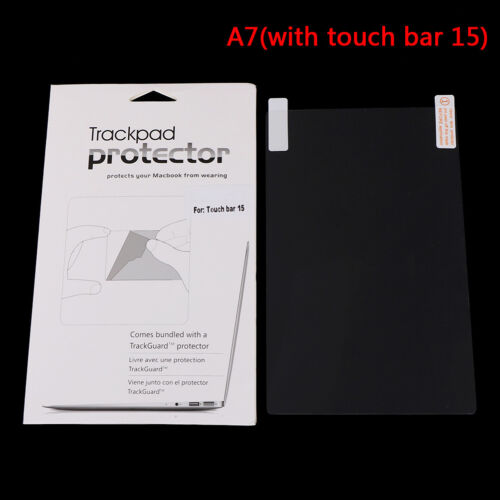 HighClear touchpad protective film sticker protector for laptop EC