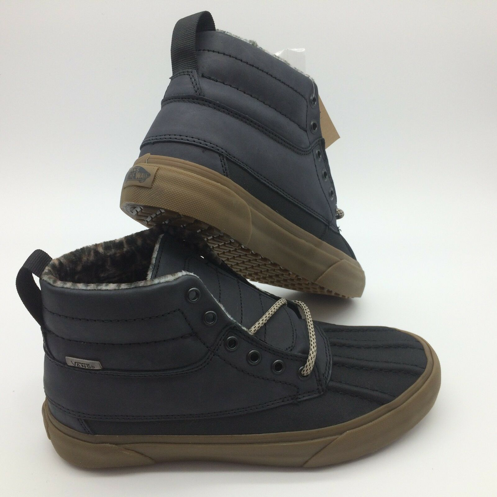 Vans Uomo M Shoes
