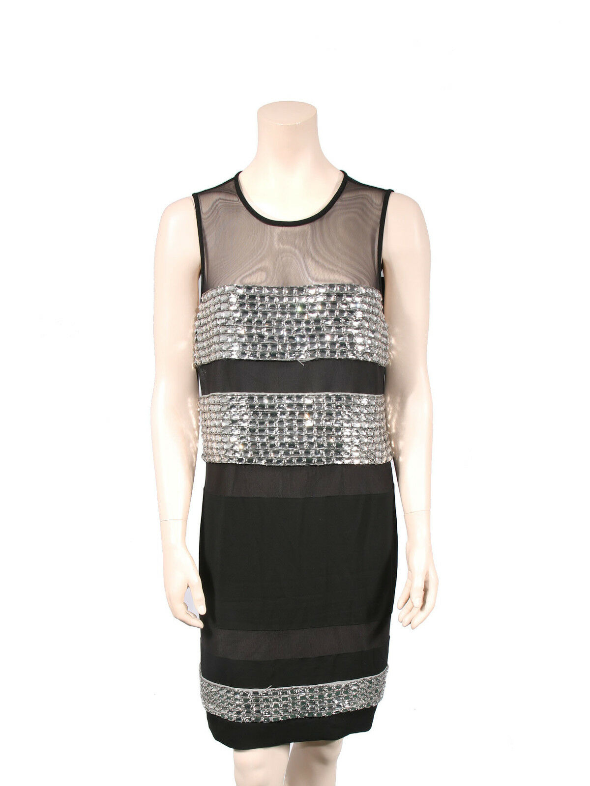 DVF Jewel Dress Größe 12