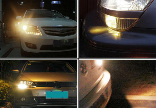 20x Warm White 1156 BA15S 1141 1003 RV Camper Trailer Interior 33-LED Light Bulb