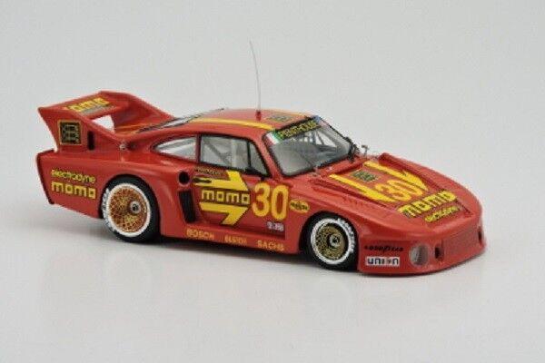 +kit Porsche 935 Momo Moretti-Joest 250 miles Daytona 1980 - Arena kit 1 43