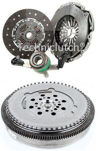 LUK-double-masse-volant-et-embrayage-KIT-CSC-pour-Mercedes-Benz-Sprinter-311-CDI