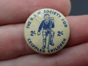 The-New-South-Wales-Society-for-crippled-children-badge-pin-Bag-3