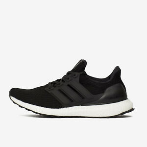 8935af01e85d46 Image is loading ADIDAS-ULTRABOOST-4-0-BB6166-CORE-BLACK-WHITE-