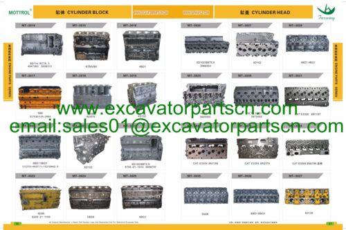 for Hitachi EX120-3//2 EX100-2//3 Kobelco SK120 SK100 Isuzu 4BD1 4BG1 Water Pump
