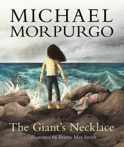 MORPURGO-M-THE-GIANT-S-NECKLACE-BOOK-NEU