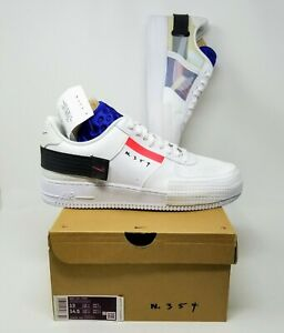 Deadstock Nike AF1 Air Force 1 Low Type