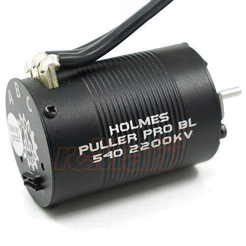 Holmes Hobbies Puller Pro 540 2200kV Brushless Sensorosso Motor Crawler  120100023