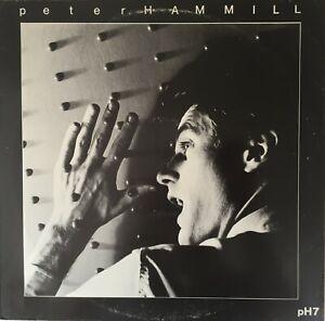 PETER-HAMMILL-PH7-1979-Vinyl-LP