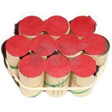 Battery pack 12V 3.0AH For Ryobi 130269003 130269012 HP412 9600 RYO9605 RY29550