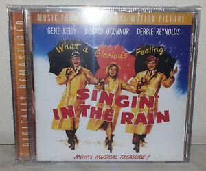 CD-SINGIN-039-IN-THE-RAIN-SOUNDTRACK-NUOVO-NEW