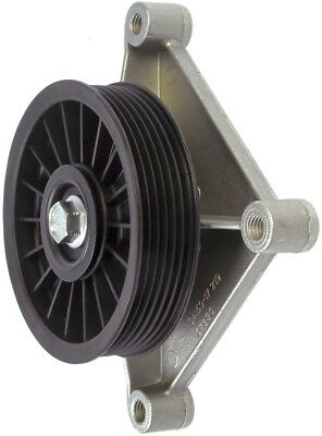 A//C Compressor Bypass Pulley-Air Conditioning Bypass Pulley Boxed Dorman 34237