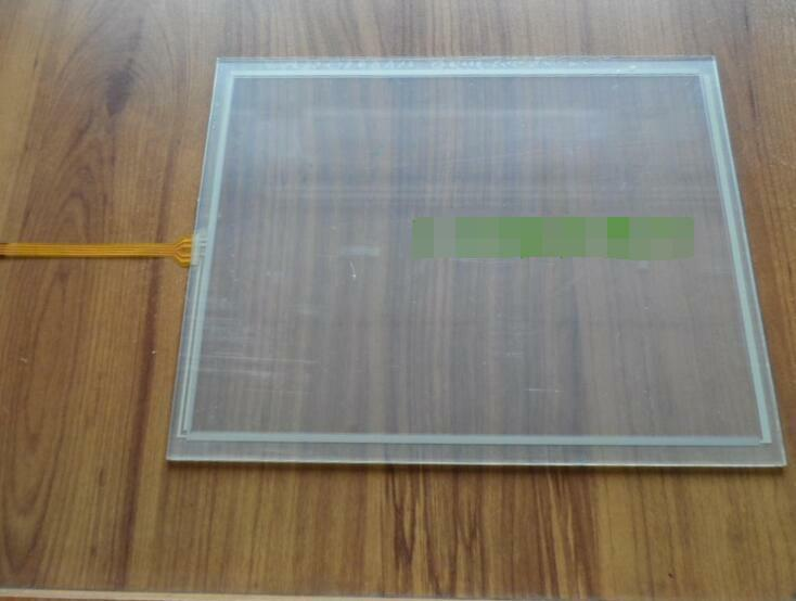 Fst  1PCS  Siemens TP270-10 A5E00205799 Glass Touchscreen New